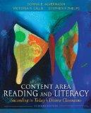 Content Area Reading and Literacy : Succeeding in Today's Diverse Classrooms Plus MyEducatio...