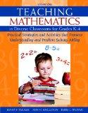 Teaching Mathematics in Diverse Classrooms for Grades K-4: Practical Strategies and Activiti...