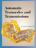 Automatic Transaxles and Transmissions