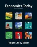 Economics Today plus NEW MyEconLab with Pearson eText (2-semester access) -- Access Card Pac...