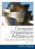 Computer Organization and Architecture (9th Edition)