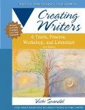 Creating Writers: 6 Traits, Process, Workshop, and Literature (6th Edition) (Creating 6-Trai...