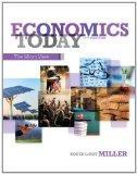 Economics Today: The Micro View (17th Edition)