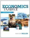 Economics Today: The Macro View (17th Edition)