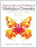 Opportunities and Challenges of Workplace Diversity (3rd Edition)