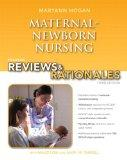 Pearson Reviews and Rationales : Maternal-Newborn Nursing with MyNursingReview