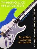 Thinking Like an Engineer: An Active Learning Approach and MyEngineeringLab Package (2nd Edi...