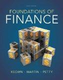 Foundations of Finance (8th Edition) (Pearson Series in Finance)
