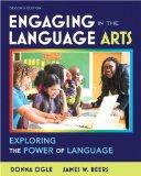 Engaging in the Language Arts: Exploring the Power of Language Plus MyEducationLab with Pear...