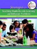 Strategies for Teaching Students with Learning and Behavior Problems Plus MyEducationLab wit...