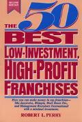 50 Best Low Inv High Profi 2 - Robert Laurance Perry - Paperback - 2nd ed