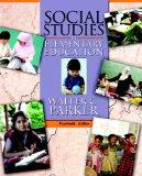 Social Studies in Elementary Education Plus MyEducationLab with Pearson eText -- Access Card...