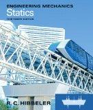 Engineering Mechanics : Statics Plus MasteringEngineering with Pearson EText -- Standalone A...