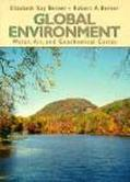 Global Environment Water, Air, and Geochemical Cycles