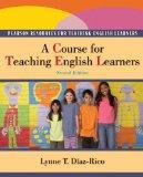 Course for Teaching English Learners, a Plus MyEducationLab with Pearson EText