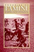 Theories of Famine - Stephen Devereus - Paperback