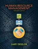 Human Resource Management Plus NEW MyManagementLab with Pearson eText -- Access Card Package...