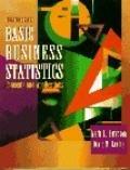 Basic Business Statistics-text