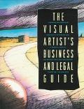 Visual Artist's Business+legal Gde.