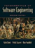 Fundamentals of Software Engineering