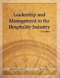 Leadership and Management in the Hospitality Industry (AHLEI)