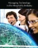 Managing Technology in the Hospitality Industry with Answer Sheet (AHLEI) (6th Edition)