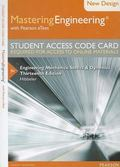 New Masteringengineering with Pearson Etext -- Standalone Access Card -- for Engineering Mec...