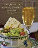Management of Food and Beverage Operations with Answer Sheet (AHLEI) (5th Edition)