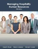 Managing Hospitality Human Resources with Answer Sheet (AHLEI) (5th Edition)