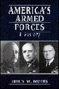 America's Armed Forces A History