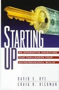 Starting up: An Interactive Adventure That Challenges Your Entrepreneurial Skills