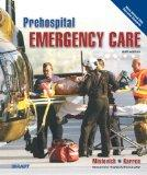 Prehospital Emergency Care Plus NEW MyBradyLab with Pearson eText (9th Edition) (Paramedic C...