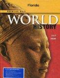 Prentice Hall World History, Student Text, Florida Edition