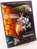 Analytic Geometry Volume 1 : Pearson Georgia High School Mathematics