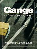 Gangs An International Approach