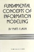 Fundamental Concepts of Information Modeling