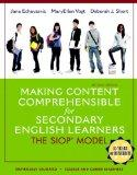 Making Content Comprehensible for Secondary English Learners: The SIOP Model (2nd Edition) (...