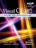 Visual C# 2012 How to Program (5th Edition)