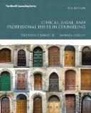 Ethical, Legal, and Professional Issues in Counseling Plus Video-Enhanced Pearson eText -- A...