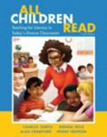 All Children Read : Teaching for Literacy in Today's Diverse Classrooms: Video-Enhanced Pear...