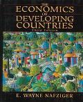 Economics of Developing Countries