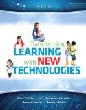 Transforming Learning with New Technologies Plus Video-Enhanced Pearson eText -- Access Card...