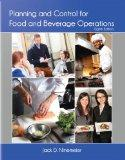Planning and Control for Food and Beverage Operations (AHLEI) (8th Edition)