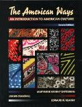 American Ways An Introduction to American Culture