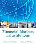 Financial Markets and In