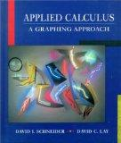 Applied Calculus: A Graphing Approach