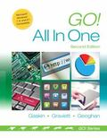 Go! All in One : Computer Concepts and Applications