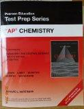 Pearson Education Test Prep Series for AP Chemistry (New - Revised for the 2014 AP Chemistry...