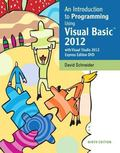 Intro to Programming Using Visual Basic 2012 +MyProgrammingLab -- Access Card Package