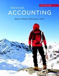 Advanced Accounting (12th Edition)